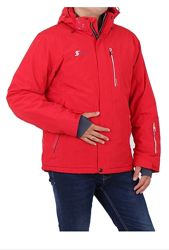Горнолыжная мужская куртка Snow Headquareter A-8798