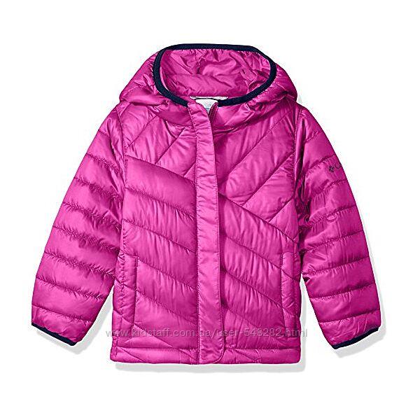 Курточка деми columbia размер 122-140-s.