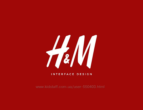 H&M Англия выкуп с официального сайта