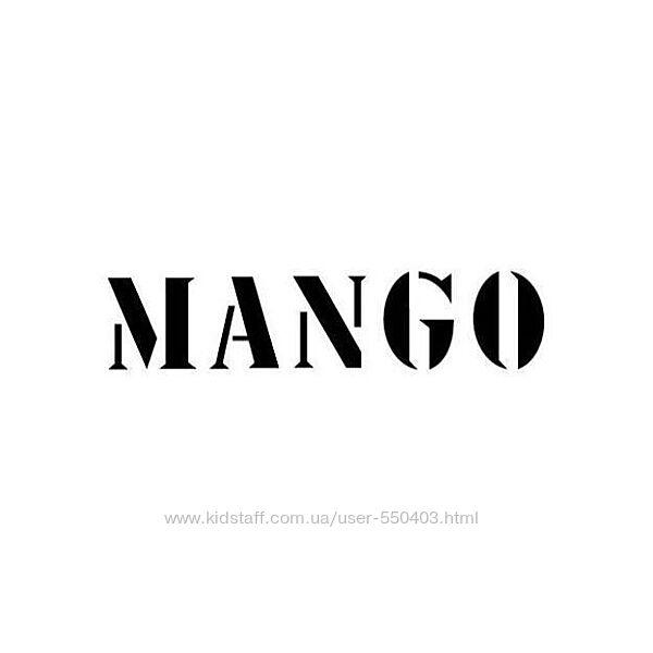 Mango Outlet Испания выкуп с официальных сайтов