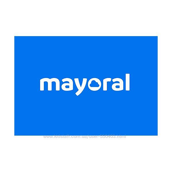 Mayoral Испания выкуп  с официального сайта
