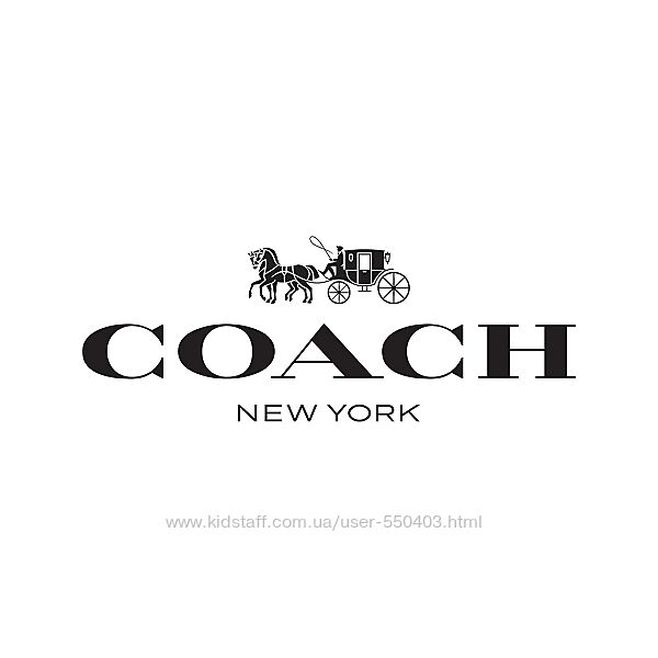 Coach Outlet оригинал выкуп с официального сайта США