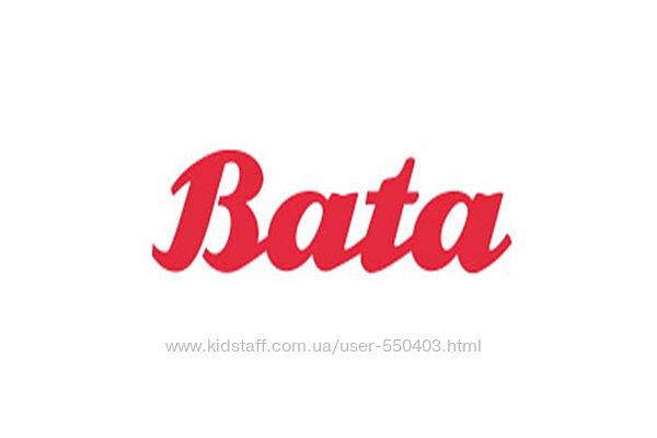 Bata Италия принимаю заказы с официального сайта
