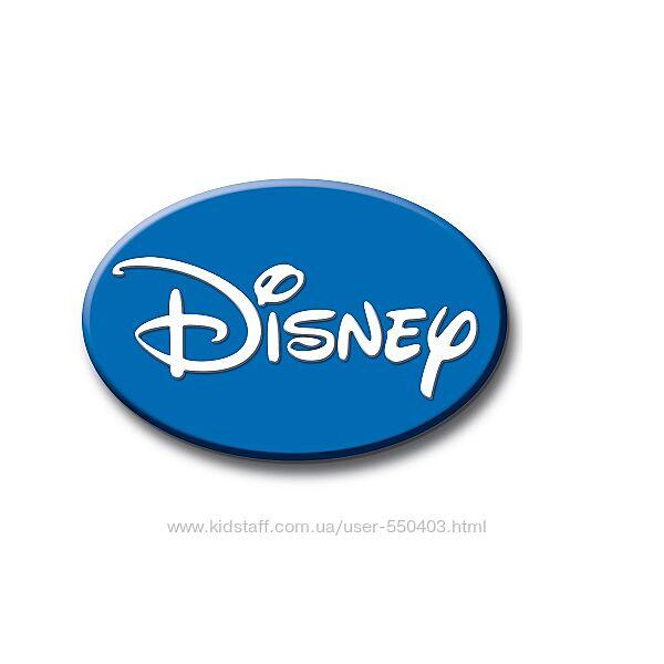 Выкуп Disney Америка