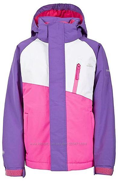 Новая лыжная куртка Trespass, Crawley Ski Viola, 11-12 лет