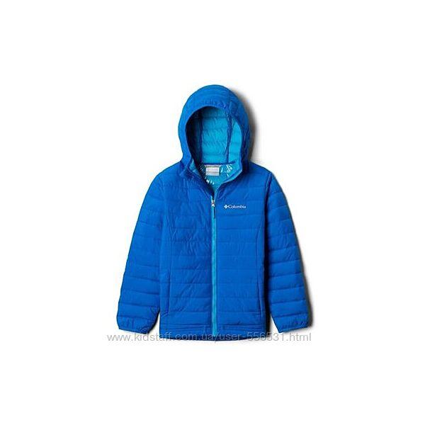 Куртка Columbia Omni-Heat 100 оригинал из Америки. Размер XS 6-7 лет