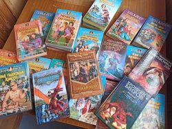 Продам книги, жанр фантастика.
