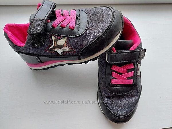 Кросівки туфлі Waikiki 33р