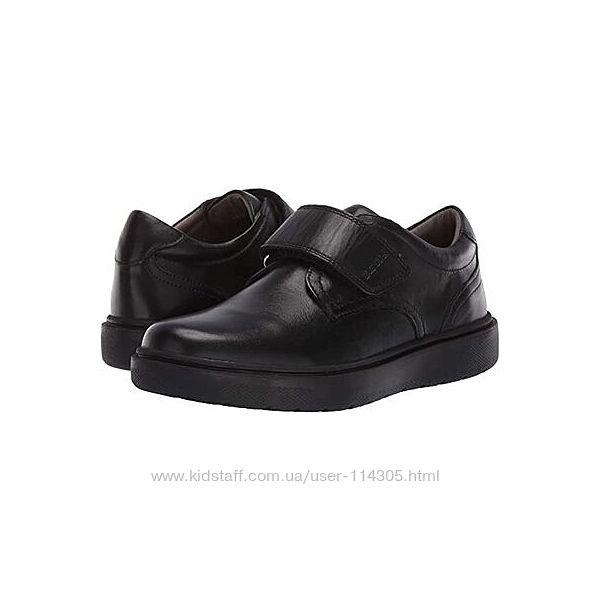 Классические кожанные туфельки GEOX р.40