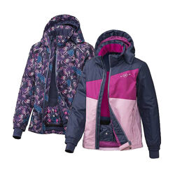 Куртка зимняя Crivit термокуртка