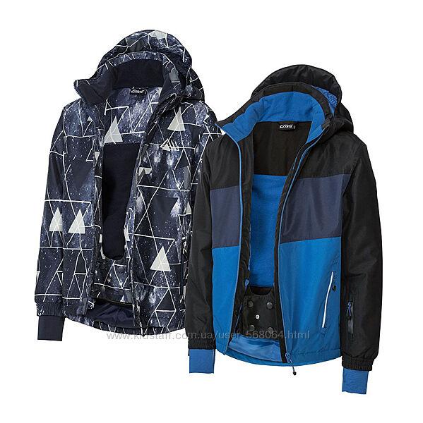 Куртка зимняя crivit pro термокуртка Германия