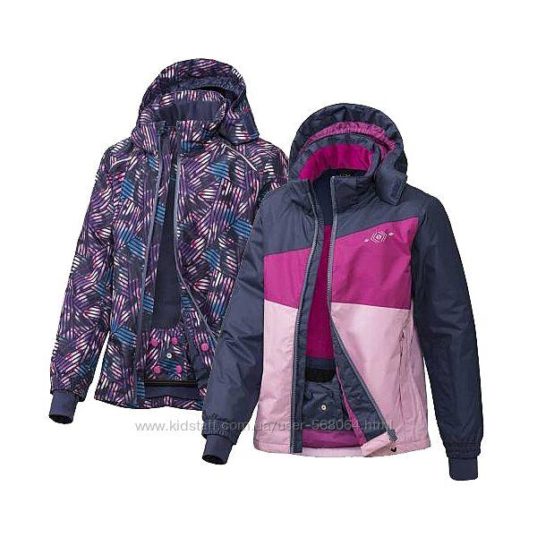 Куртка зимняя термокуртка Crivit лыжная кривит