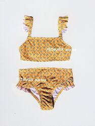 Раздельный купальник для девочки 2-8 лет Primark