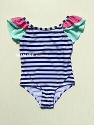Совместный купальник для девочки 1.5-8 лет Primark