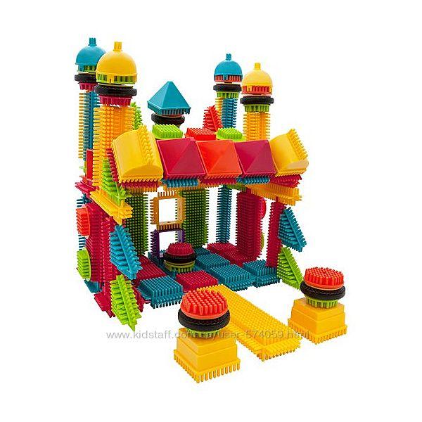 Распродажа конструктор, строительный набор из 112 блоков Bristle Shape из С