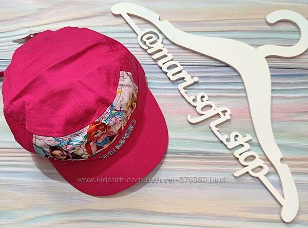 Розовая кепка с Winks от Nickelodeon р. 55