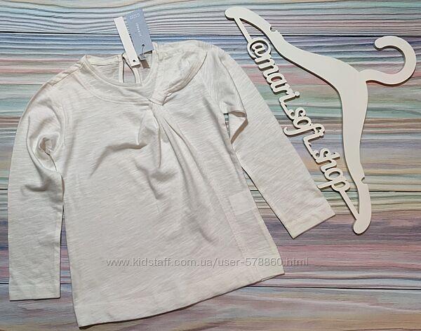 Белая нежная блуза Idexe р. 98