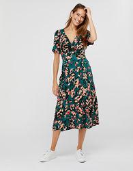Вискоза платье monsoon uk р.22