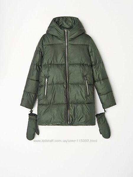 Новая фирменная курточка Mohito