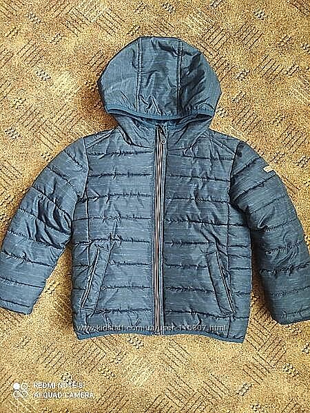 Фирменная демисезонная курточка Palomino