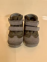 Ботинки на мальчика С. Луч, 23 размер