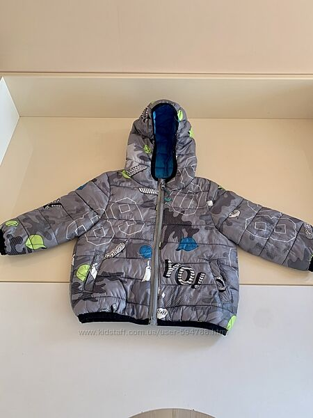 Куртка Reserved для мальчика