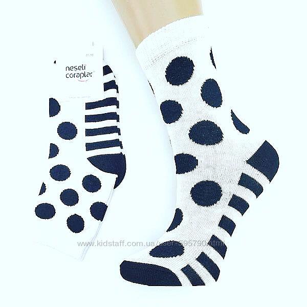 Носки детские ароматизированные Neseli Coraplar размер 27-30