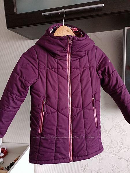 Куртка пальто Demix 128р