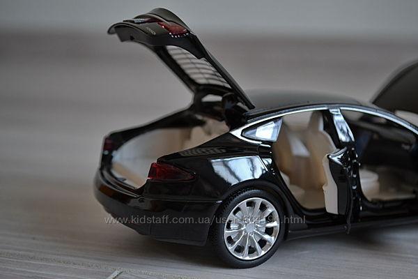 Tesla S Тесла модель авто