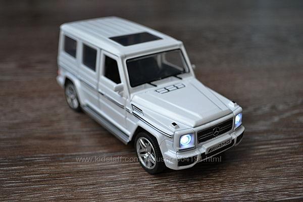Модель авто гелик МercedesG-Class Мерседес