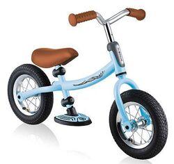 Беговел Globber GO Bike Air Pastel Blue