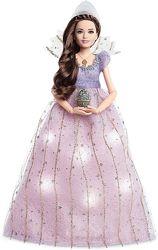 Клара в светящемся платье Щелкунчик и четыре королевства Barbie Mattel