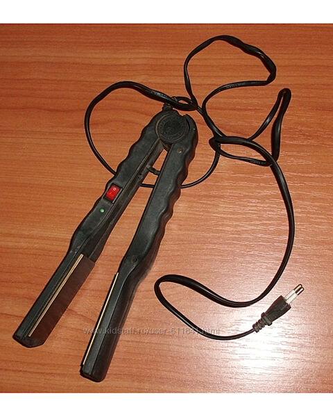 Выпрямитель для волос Китай б/у