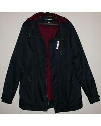Куртка легкая Reebok Вьетнам р. 52-54 L ОГ 120 см