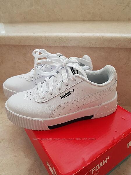 Кроссовки Puma, новые, размер 29-30. 850грн