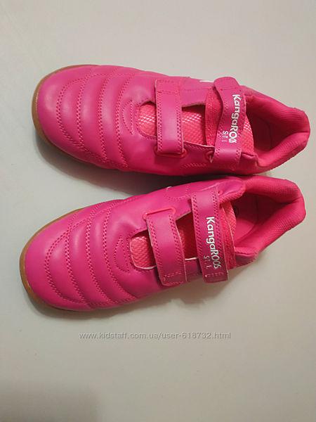 Брендовые женские кроссовки Kangaroos, 39 размер