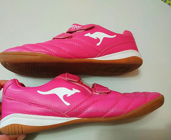 Стильные женские кроссовки Kangaroos, 39 размер