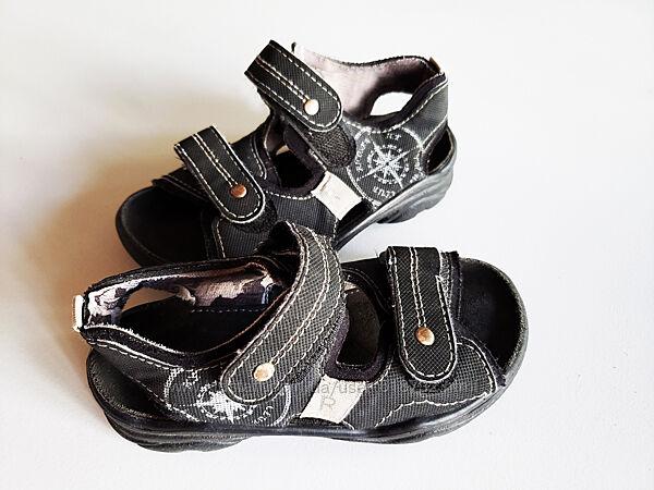 Летние качественные сандалии, босоножки Ricosta, 26 размер