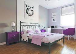 Металлические кровати. Стильные и элегантные. Бесплатная доставка