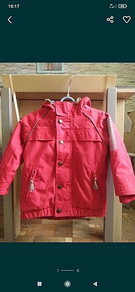 Куртка-парка Ladybird осень/зима 18-24