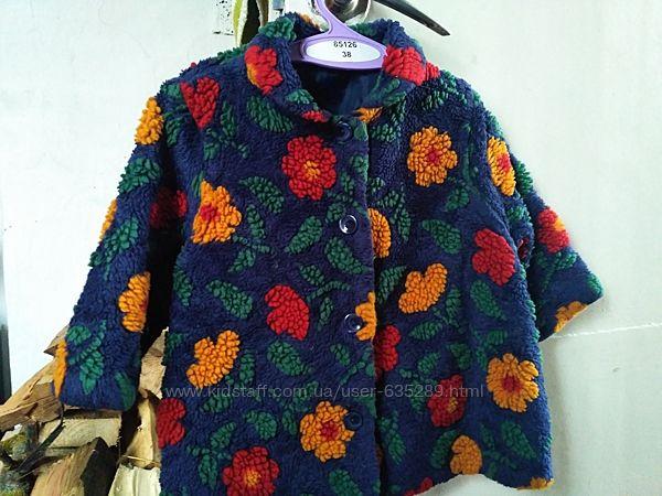 Кофточка курточка Mothercare 1-1,5 года