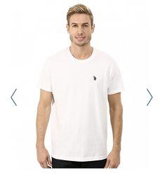 Мужская футболка US Polo Assn. Оригинал США