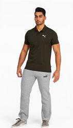 Мужская футболка поло Puma. Оригинал