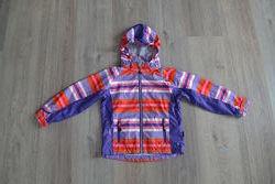 Ветровка на сеточке ф. Color Kids р. 4 года 104-110 см в новом состоянии