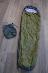 Спальный мешок в новом состоянии