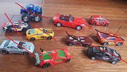 машинка Hot wheels металлическая, минивен, кроссовер, игрушечная машина