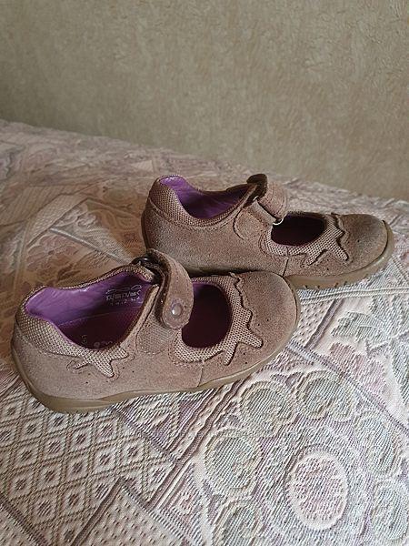 Туфли Elefanten для девочки
