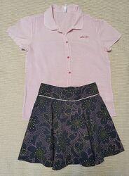 блузка р.140 -146,152