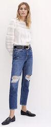 Новые мягкие джинсы Mango. Размер 42 или Л/Хл.