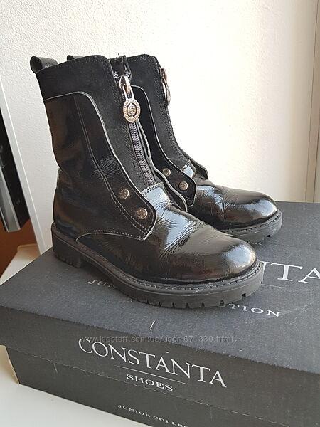 Ботинки Constanta, 32 раз